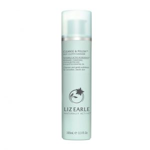 Liz Earle Hot Cloth Cleanser Image